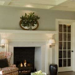 Gray Green Paint Color For Living Room Renovations Pictures Bm Brushed Aluminum 1485 Beautiful ...