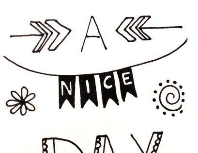 Afbeeldingsresultaat Voor Handletteren Alfabet Voorbeelden