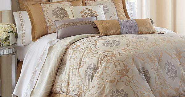 Reba Dorset Comforter Set Reba Dillards Reba