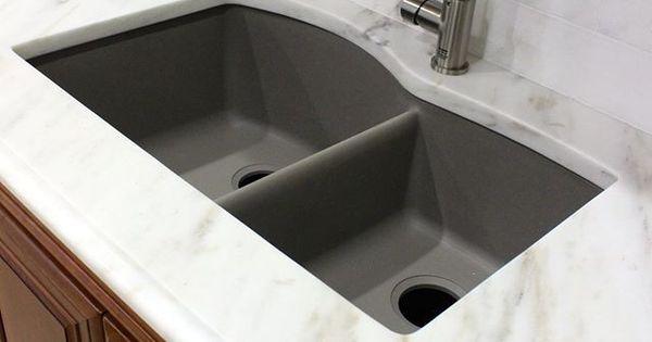 kitchen remodel san antonio prefabricated cabinets white marble - blanco sink granite composite ...