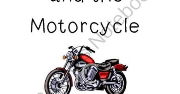 The Mouse and the Motorcycle Common Core Unit from