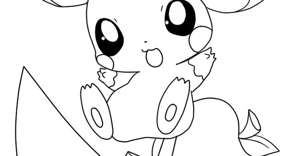 Coloring Pages Of Pikachu. Crawfish Coloring Page Coloring