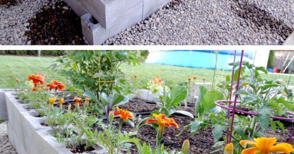 20 Genius DIY Garden Ideas On A Budget
