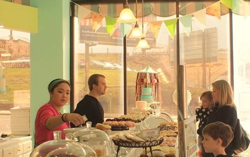 Sample Cupcakery Business Plan | Best Strategic Plan