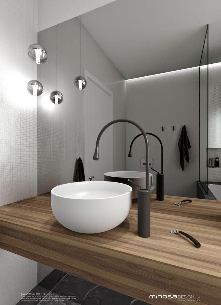 25 best ideas about Large bathroom design on Pinterest