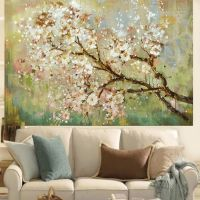 1000+ ideas about Painted Wall Art on Pinterest | Diy wall ...