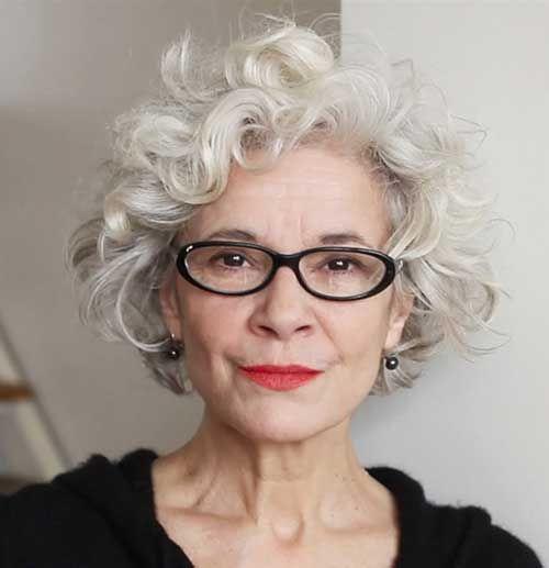 Best 20 Short Gray Hair Ideas On Pinterest Grey Pixie Hair