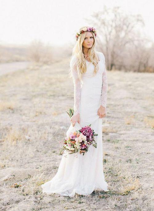 Die 25 Besten Ideen Zu Winter Hochzeitskleider Auf Pinterest