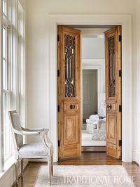 1000+ ideas about Bedroom Doors on Pinterest | Barn doors ...