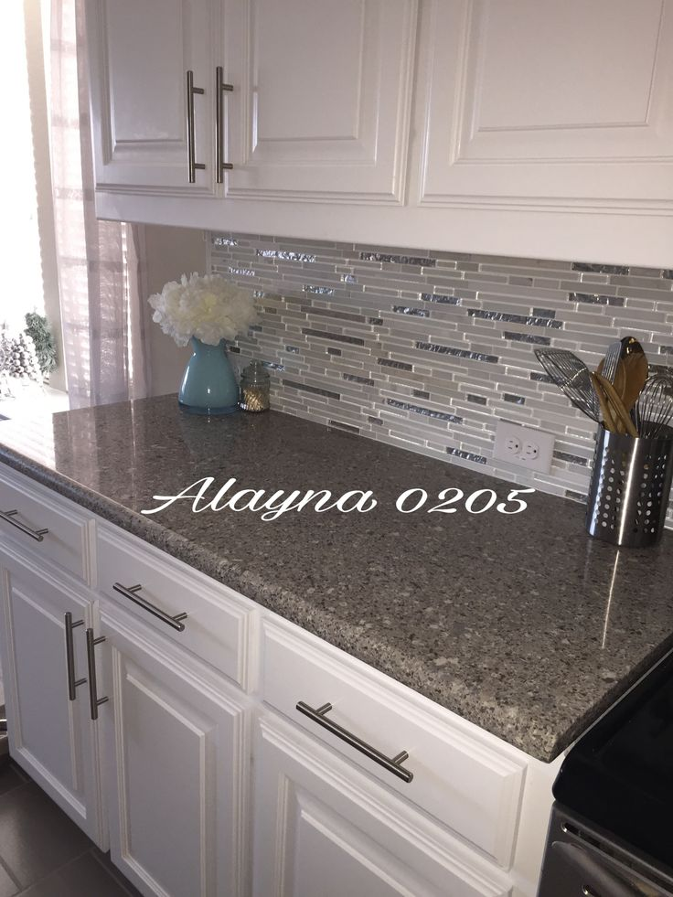 Alpina white quartz countertop MS Cristallo interlocking