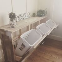 25+ best ideas about Laundry Basket Dresser on Pinterest