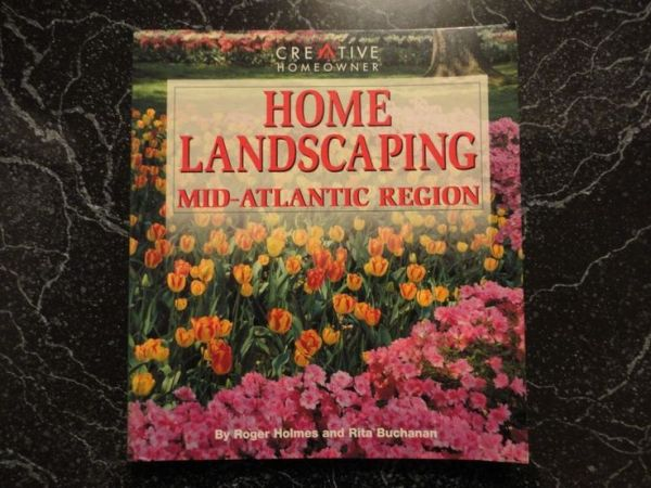 home landscaping guides
