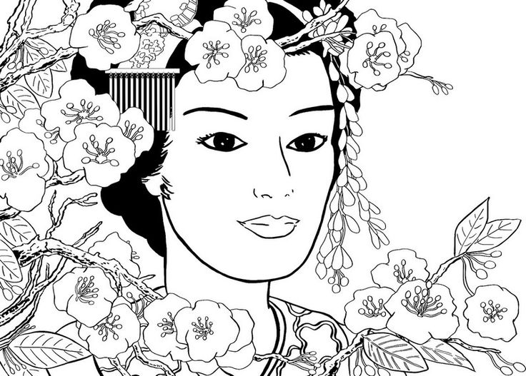 1404 best images about Coloring pages on Pinterest