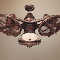 Best 25+ Unique ceiling fans ideas on Pinterest