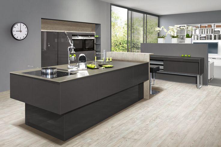 Beckermann Kchen 78 Rio Moderne Keukens Pinterest