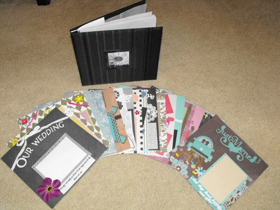 32 Best Images About Memory Book Ideas On Pinterest