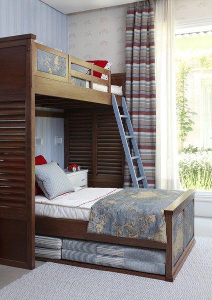 Q Amp E Quartos 187 Cama Beliche Brise Bedrooms Pinterest
