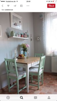 Best 25+ Small dining rooms ideas on Pinterest | Small ...