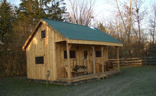 17 Best Images About Tiny Houses Kits Jcs On Pinterest