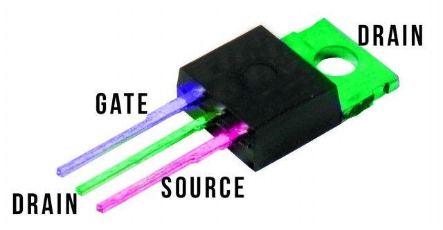Switching Voltage Regulator Based Lm317hv Electronic Circuit Diagram