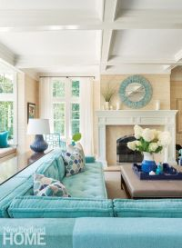Best 20+ Living Room Turquoise ideas on Pinterest | Blue ...