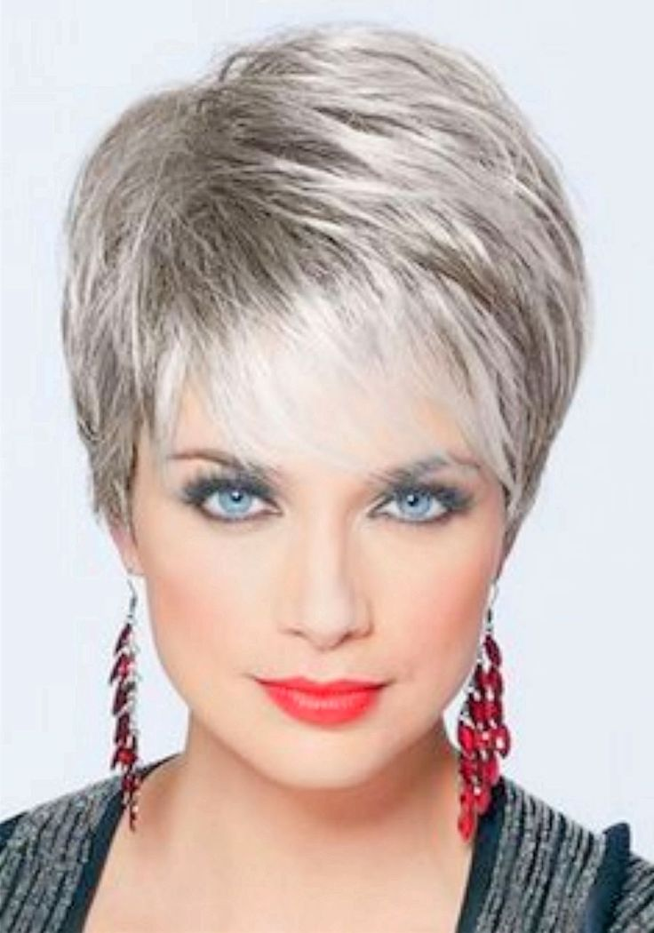 1000 ideas about Older Women Hairstyles on Pinterest  Woman Hairstyles Thin Hair Bobs and