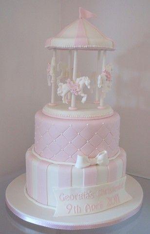 17 Best Ideas About Carousel Cake On Pinterest Carousel