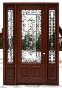 17+ best images about Glass Entrance Doors on Pinterest ...