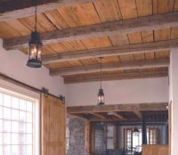 25+ best ideas about Wood Plank Ceiling on Pinterest ...