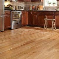 Mullican Flooring - 3 1/4 Inch Whiskey Plank Oak Natural ...