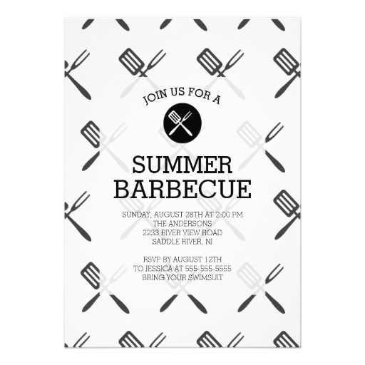 17+ best images about BBQ and Summer Invites by Fun