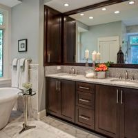 Sherwin Williams Comfort Gray Master Bath Sherwin Williams ...