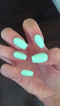 Best 20+ Summer gel nails ideas on Pinterest | Summer ...