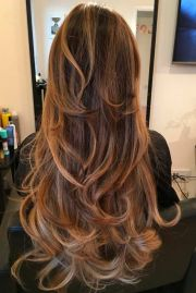ideas layered haircuts