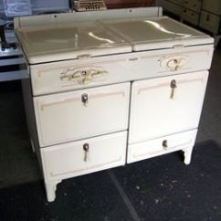 Vintage Kitchen Stoves Free Online Design 1933 Roper, Stove, 4 Burner, Baking Oven, Broiler ...
