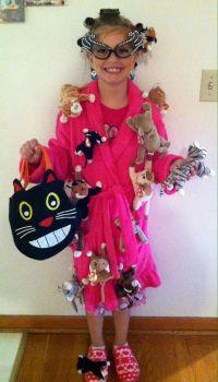 25+ best ideas about Cat Lady Costume on Pinterest ...