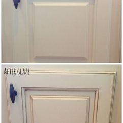 Diy Kitchen Cabinet Refacing Value City Furniture Sets Refinishing Oak Cabinets With Glaze   Home Decor