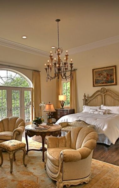 french master bedroom interior design 25+ Best Ideas about French Country Bedrooms on Pinterest | Romantic country bedrooms, Country