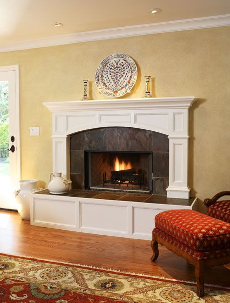 Traditional Wood Mantel Designs WoodWorking Projects Amp Plans