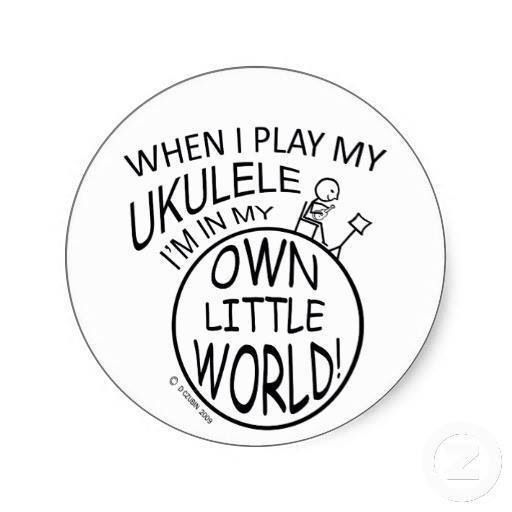 745 best images about Ukulele Stuff on Pinterest
