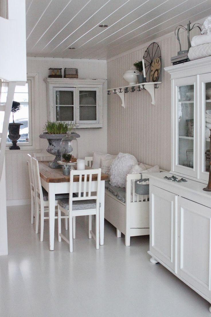 Kitchen Nooks