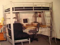 82 best images about Ian's Room on Pinterest | Loft beds ...