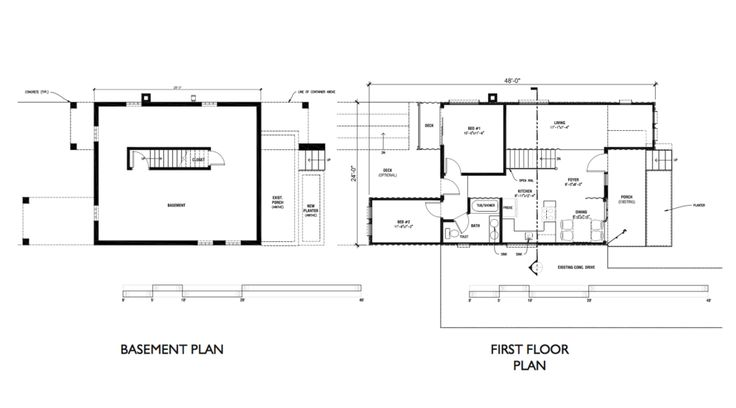 3164 best images about Container Drawings, Floor Plans on