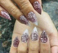 17 Best ideas about Almond Nail Art on Pinterest | Almond ...