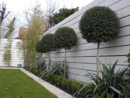 25 Best Ideas About Contemporary Fencing On Pinterest