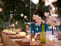 20 best images about elegant luau ideas on Pinterest ...