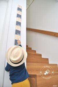 25+ best ideas about Messlatte kinderzimmer on Pinterest ...