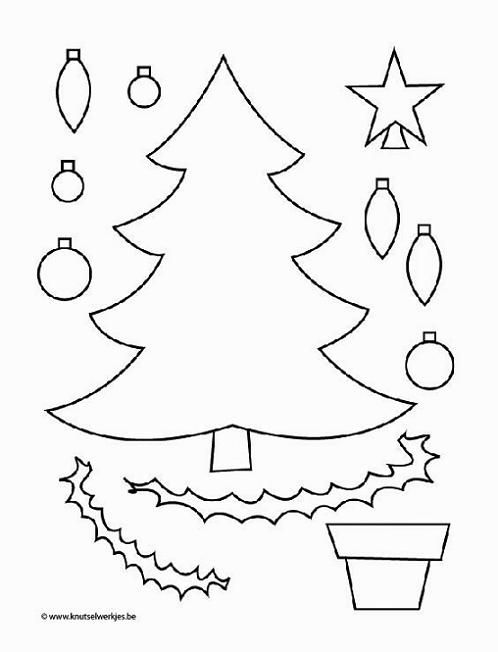 Best 20+ Christmas Tree Template ideas on Pinterest