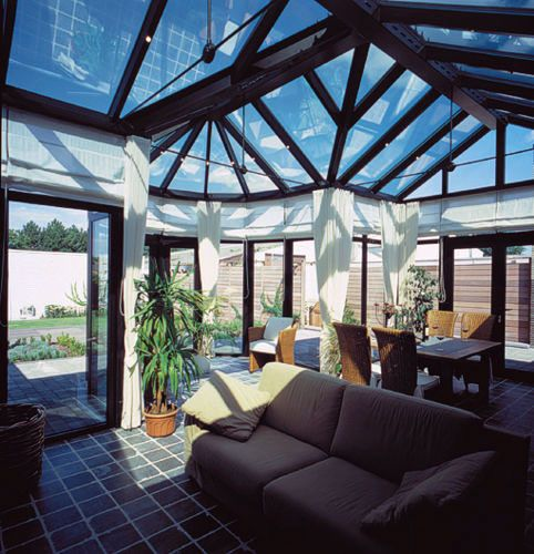 1000+ images about Sunroom on Pinterest