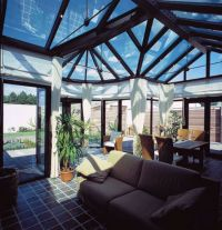 1000+ images about Sunroom on Pinterest | Sun, Fireplaces ...